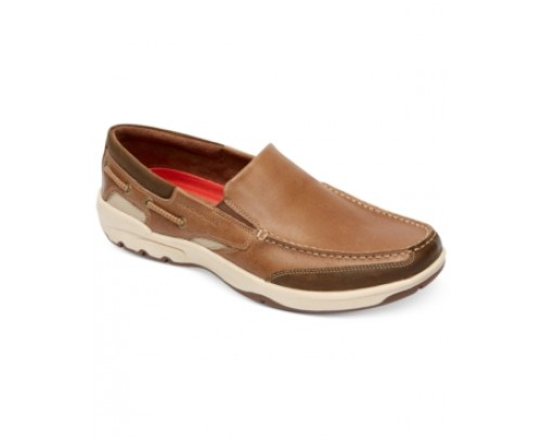 Rockport Streetsailing Slip-On Shoes Men's Shoes