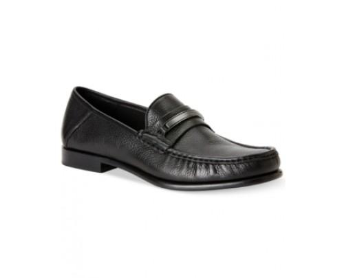 Calvin Klein Duke Bit Loafers Men's Shoes