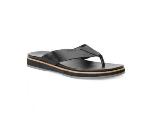 Calvin Klein Deano Thong Sandals Men's Shoes