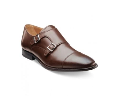 Florsheim Sebato Double Monk Strap Shoes Men's Shoes