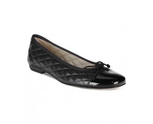 French Sole Fs/Ny Passport Flats Women's Shoes