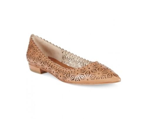 Carolinna Espinosa Royal Flats Women's Shoes
