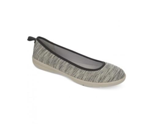 Life Stride Seashell Flats Women's Shoes