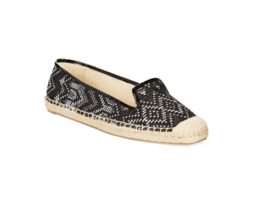 Nine West Beachinit Espadrille Flats Women's Shoes