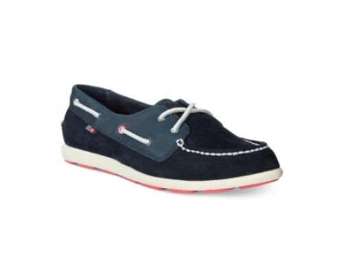 Helly Hansen Aurora Boat Shoes Women's Shoes