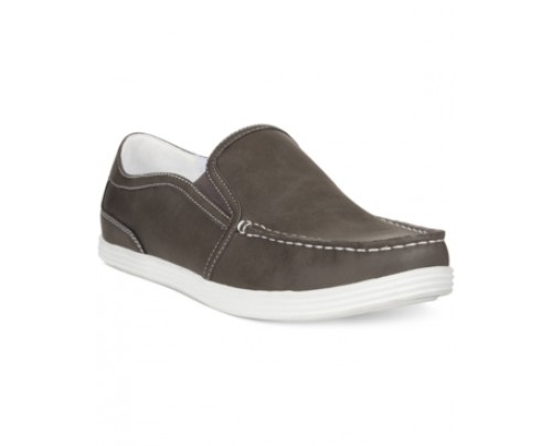 Unlisted by Kenneth Cole Boat Anchor Boat Shoes Men's Shoes