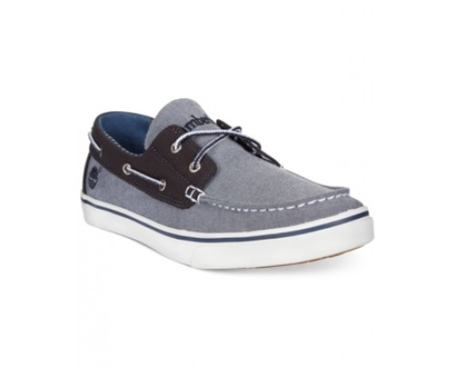 Timberland Earthkeepers Newmarket Boat Shoes Men's Shoes