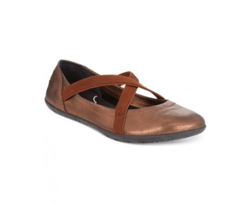 NoSoX Prima Ballet Flats Women's Shoes