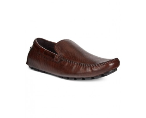Kenneth Cole On the Hour Driving Loafers Men's Shoes