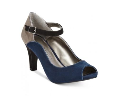 Karen Scott Nadda Dress Pumps Women's Shoes