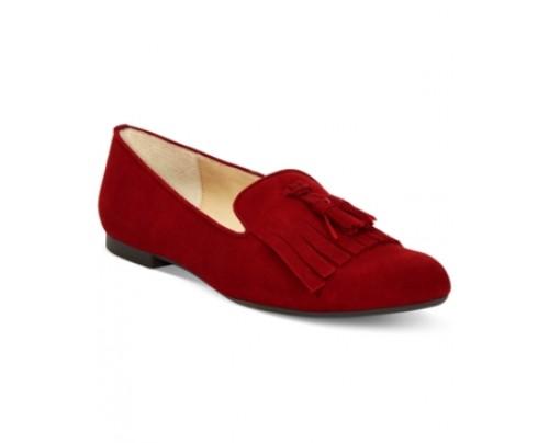 Adrienne Vittadini Aldon Loafers Women's Shoes