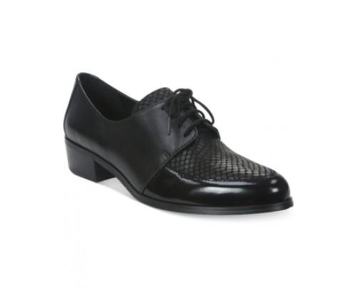 Tahari Latrice Oxford Flats Women's Shoes