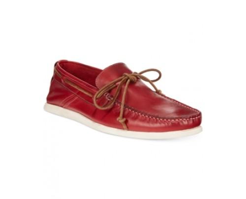 Kenneth Cole Reaction Cup'a Tea Boat Shoes Men's Shoes