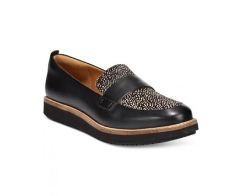 Clarks Artisan Women's Glick Avalee Flats Women's Shoes
