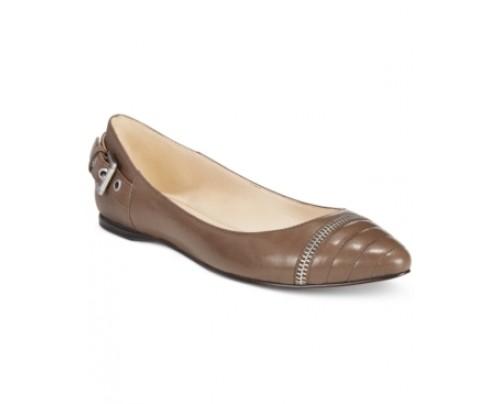 Nine West Savory Flats Women's Shoes
