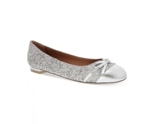 Nina Originals Marybeth Round-Toe Flats Women's Shoes