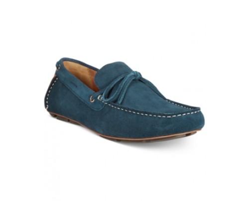 Alfani Luke Suede Lace Drivers, Only at Macy;s Men's Shoes