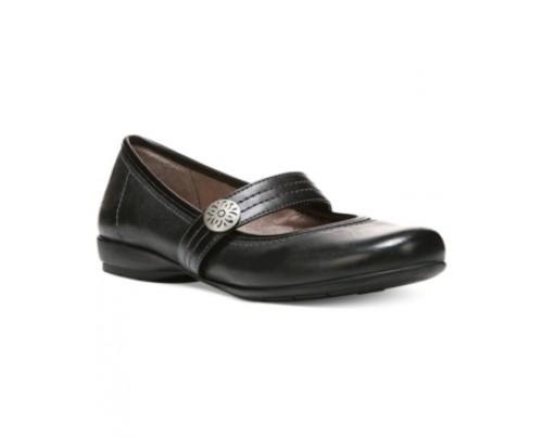 Naturalizer Garrison Flats Women's Shoes