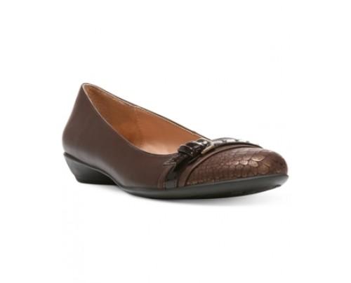 Naturalizer Hopeful Flats Women's Shoes