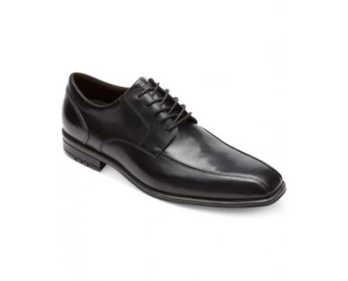 Rockport Macudam Lace-up Dress Shoes Men's Shoes