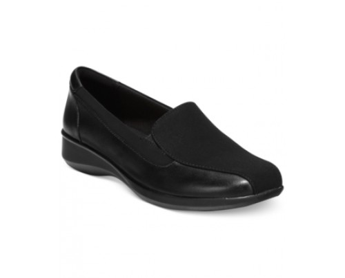 Clarks Collection Women's Gael Castor Flats Women's Shoes