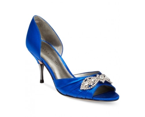Ivanka Trump Nanci Evening Pumps Women's Shoes