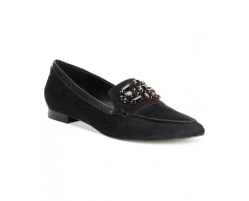 Donald J Pliner Aldeana Loafers Women's Shoes