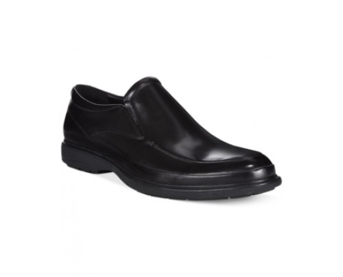 Kenneth Cole Mid-night Run Loafers Men's Shoes