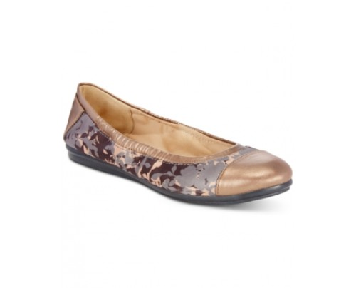 Easy Spirit Gessica Flats Women's Shoes