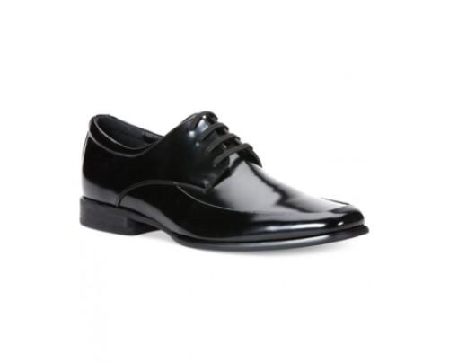 Calvin Klein Carwin Smooth Oxfords Men's Shoes