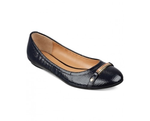 Tommy Hilfiger Parisa Flats Women's Shoes