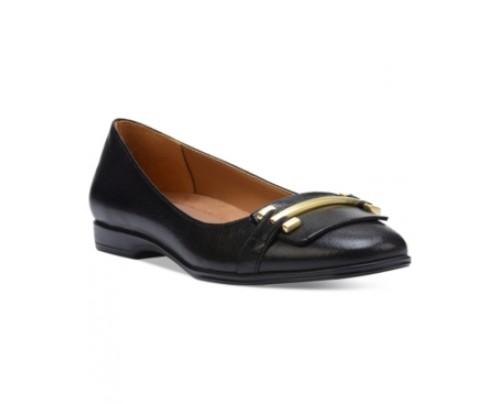 Naturalizer Joyce Flats Women's Shoes