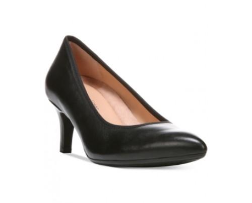 Naturalizer Oath Pumps Women's Shoes