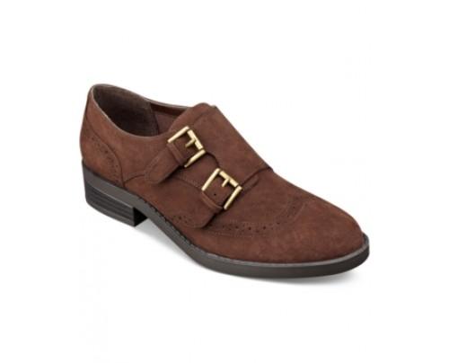 indigo rd. Upton Monk Strap Oxfords Women's Shoes