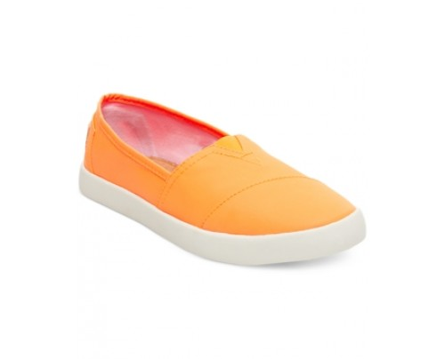 Madden Girl Sail Slip-On Sneakers Women's Shoes