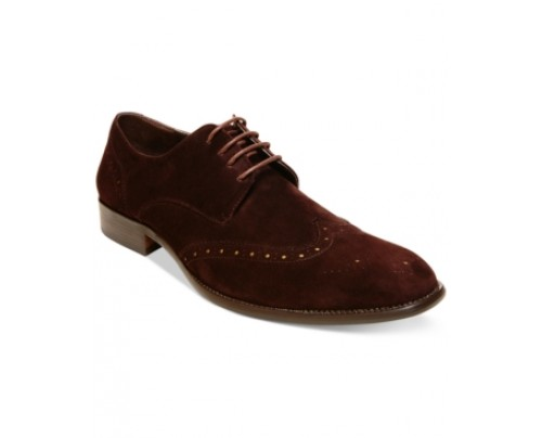 JaRule by Steve Madden Fortunee Oxford Men's Shoes