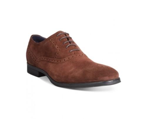 Cole Haan Montgomery Plain Oxfords Men's Shoes