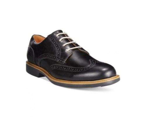 Cole Haan Great Jones Wing-Tip Oxfords Men's Shoes