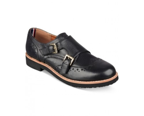 Tommy Hilfiger Dilanee Oxfords Women's Shoes