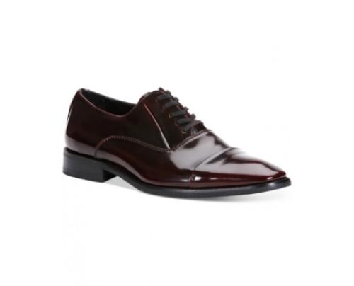 Calvin Klein Radley Brush Off Oxfords Men's Shoes