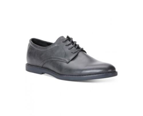 Calvin Klein Frasier Smooth Oxfords Men's Shoes