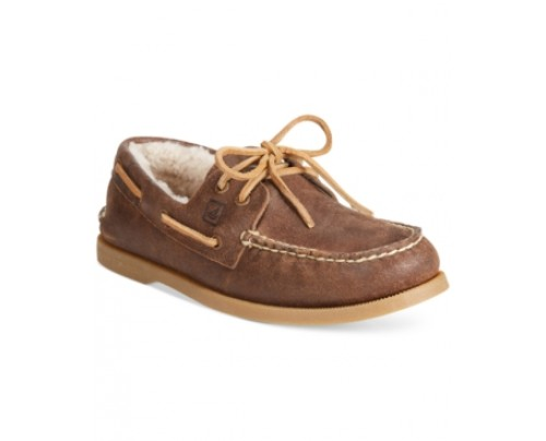 Sperry Winter Boat Shoes Men's Shoes