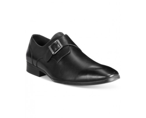 Bar Iii Andre Single Monk Strap Loafers, Only at Macy's Men's Shoes