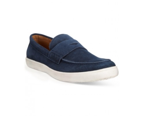 Alfani Tate Hybrid Penny Loafers, Only at Macy's Men's Shoes