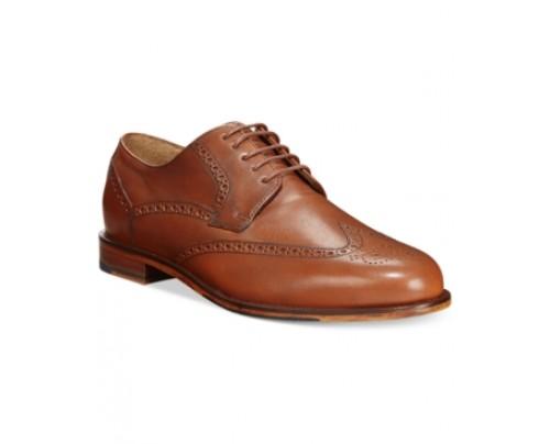 Cole Haan Carter Grand Wingtip Oxfords Men's Shoes