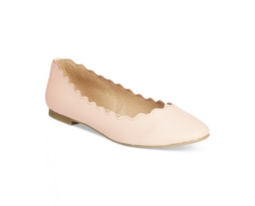 Callisto Taffy Flats Women's Shoes
