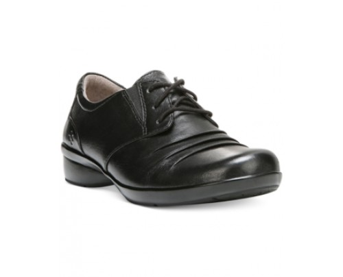 Naturalizer Carly Lace-Up Oxfords Women's Shoes