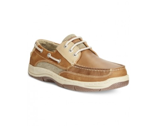 Dockers Darwin Boat Shoes Men's Shoes