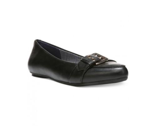 Dr. Scholl's Rouge Flats Women's Shoes