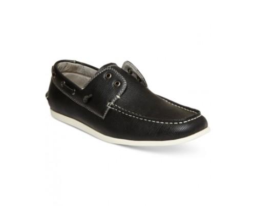 Steve Madden M-Games Boat Shoes Men's Shoes